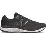 New Balance Vaygo 2E WIDE Mens Running Shoe - BLACK/WHITE New Balance Vaygo 2E WIDE Mens Running Shoe - BLACK/WHITE