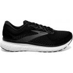 Brooks Glycerin 18 D Mens Running Shoe - Black/White Brooks Glycerin 18 D Mens Running Shoe - Black/White