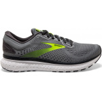 Brooks Glycerin 18 D Mens Running Shoe - Nightlife/Charcoal Brooks Glycerin 18 D Mens Running Shoe - Nightlife/Charcoal