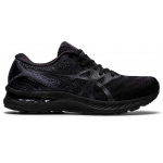 ASICS GEL-Nimbus 23 Mens Running Shoe - Black/Black ASICS GEL-Nimbus 23 Mens Running Shoe - Black/Black