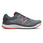 New Balance Vaygo CG 2E WIDE Mens Running Shoe - Grey/Black/Red New Balance Vaygo CG 2E WIDE Mens Running Shoe - Grey/Black/Red