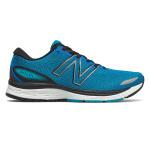 New Balance Solvi v 3 2E WIDE Mens Running Shoe - BLUE New Balance Solvi v 3 2E WIDE Mens Running Shoe - BLUE