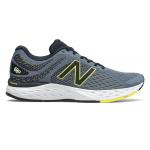 New Balance 680v6 2E WIDE Mens Running Shoe - RG New Balance 680v6 2E WIDE Mens Running Shoe - RG
