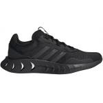 Adidas KAPTIR SUPER Mens Running Shoe - Core Black/Core Black/Grey Six Adidas KAPTIR SUPER Mens Running Shoe - Core Black/Core Black/Grey Six