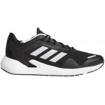 Adidas ALPHATORSION Mens Running Shoe - Core Black/FTWR White/Core Black Adidas ALPHATORSION Mens Running Shoe - Core Black/FTWR White/Core Black
