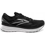 Brooks Glycerin 19 D Mens Running Shoe - BLACK/WHITE Brooks Glycerin 19 D Mens Running Shoe - BLACK/WHITE