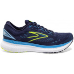 Brooks Glycerin 19 2E WIDE Mens Running Shoe - NAVY/BLUE/NIGHTLIFE Brooks Glycerin 19 2E WIDE Mens Running Shoe - NAVY/BLUE/NIGHTLIFE