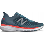 New Balance 860v11 2E WIDE Mens Running Shoe - BLUE New Balance 860v11 2E WIDE Mens Running Shoe - BLUE