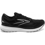 Brooks Glycerin 19 2E WIDE Mens Running Shoe - BLACK/WHITE Brooks Glycerin 19 2E WIDE Mens Running Shoe - BLACK/WHITE