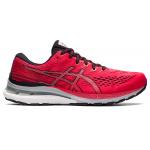 ASICS GEL-Kayano 28 Mens Running Shoe - Electric Red/Black ASICS GEL-Kayano 28 Mens Running Shoe - Electric Red/Black