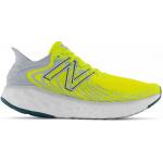New Balance Fresh Foam X 1080v11 Mens Running Shoe - Sulphur Yellow New Balance Fresh Foam X 1080v11 Mens Running Shoe - Sulphur Yellow