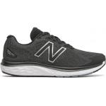 New Balance Fresh Foam 680v7 LB 2E WIDE Mens Running Shoe - Black/White New Balance Fresh Foam 680v7 LB 2E WIDE Mens Running Shoe - Black/White