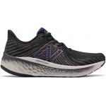 New Balance Fresh Foam X Vongo V5 Mens Running Shoe - Black/Deep Violet New Balance Fresh Foam X Vongo V5 Mens Running Shoe - Black/Deep Violet