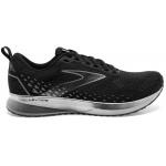 Brooks Levitate 5 D Mens Running Shoe - Black/Ebony/Grey Brooks Levitate 5 D Mens Running Shoe - Black/Ebony/Grey