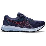 ASICS GT-800 B Womens Running Shoe - Thunder Blue/Blazing Coral ASICS GT-800 B Womens Running Shoe - Thunder Blue/Blazing Coral