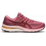 ASICS GEL-Kayano 28 Womens Running Shoe - SMOKEY ROSE/DEEP MARS ASICS GEL-Kayano 28 Womens Running Shoe - SMOKEY ROSE/DEEP MARS
