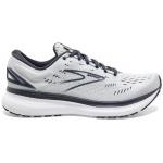 Brooks Glycerin 19 B Womens Running Shoe - GREY/OMBRE/WHITE Brooks Glycerin 19 B Womens Running Shoe - GREY/OMBRE/WHITE