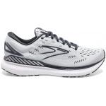 Brooks Glycerin GTS 19 B Womens Running Shoe - GREY/OMBRE/WHITE Brooks Glycerin GTS 19 B Womens Running Shoe - GREY/OMBRE/WHITE