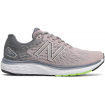New Balance 680v7 LR D WIDE Womens Running Shoe - Logwood/Ocean Grey New Balance 680v7 LR D WIDE Womens Running Shoe - Logwood/Ocean Grey
