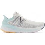 New Balance Fresh Foam X 1080v11 M B Womens Running Shoe - Blue/White New Balance Fresh Foam X 1080v11 M B Womens Running Shoe - Blue/White
