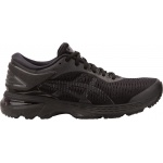 Asics GEL-Kayano 25 Women's Running Shoe - Black/Black Asics GEL-Kayano 25 Women's Running Shoe - Black/Black