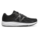 New Balance W490v6 LM D WIDE Women's Running Shoe - Black/Gunmetal New Balance W490v6 LM D WIDE Women's Running Shoe - Black/Gunmetal