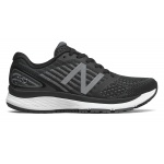 New Balance 860v9 BK D WIDE Women's Running Shoe - Black/Magnet New Balance 860v9 BK D WIDE Women's Running Shoe - Black/Magnet