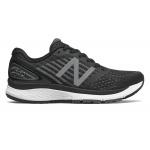New Balance 860v9 BK D WIDE Women's Running Shoe - Black/Magnet New Balance 860v9 BK D WIDE Women's Running Shoe - Black/Magnet