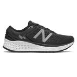 New Balance W1080v9 BK D WIDE Women's Running Shoe - BLACK New Balance W1080v9 BK D WIDE Women's Running Shoe - BLACK