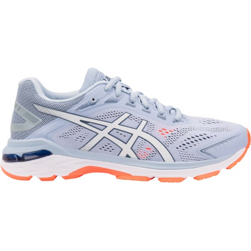 556753c9137 Asics GT-2000 7 D WIDE Women s Running Shoe - MIST WHITE ...