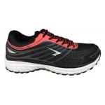 SFIDA Transcend Women's Running Shoe - BLACK/CORAL - JAN 19 SFIDA Transcend Women's Running Shoe - BLACK/CORAL - JAN 19