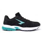 SFIDA Transfuse 2 Women's Running Shoe - BLACK/AQUA SFIDA Transfuse 2 Women's Running Shoe - BLACK/AQUA