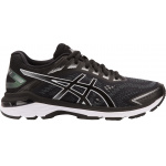 ASICS GT-2000 7 Women's Running Shoe - BLACK/WHITE ASICS GT-2000 7 Women's Running Shoe - BLACK/WHITE