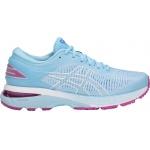 Asics GEL-Kayano 25 Women's Running Shoe - SKYLIGHT/ILLUSION BLUE - JAN 19 Asics GEL-Kayano 25 Women's Running Shoe - SKYLIGHT/ILLUSION BLUE - JAN 19