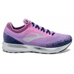 Brooks Levitate 2 Women's Running Shoe - Lilac/Purple/Navy Brooks Levitate 2 Women's Running Shoe - Lilac/Purple/Navy