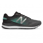 New Balance Synact D WIDE Women's Running Shoe - Black/Teal New Balance Synact D WIDE Women's Running Shoe - Black/Teal