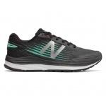 New Balance Synact D WIDE Women's Running Shoe - Black/Teal New Balance Synact D WIDE Women's Running Shoe - Black/Teal