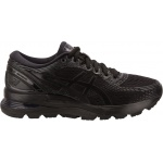 ASICS GEL-Nimbus 21 Women's Running Shoe - BLACK/BLACK ASICS GEL-Nimbus 21 Women's Running Shoe - BLACK/BLACK
