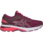 Asics GEL-Kayano 25 Women's Running Shoe - Roselle/Pink Cameo - MAR 19