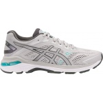 ASICS GT-2000 7 Women's Running Shoe - Mid Grey/Dark Grey - MAR 19 ASICS GT-2000 7 Women's Running Shoe - Mid Grey/Dark Grey - MAR 19