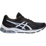 ASICS GEL-Pulse 11 D WIDE Women's Running Shoe - BLACK/PIEDMONT GREY ASICS GEL-Pulse 11 D WIDE Women's Running Shoe - BLACK/PIEDMONT GREY
