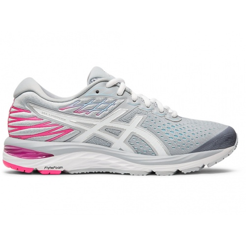 Wide Cumulus Piedmont Greywhite 21 Women's Shoe Running D Asics Gel OXPnw80k