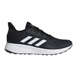 Adidas Duramo 9 Women's Running Shoe - Core Black/FTWR White/Grey Five Adidas Duramo 9 Women's Running Shoe - Core Black/FTWR White/Grey Five