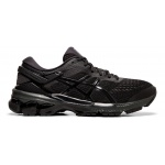 ASICS GEL-KAYANO 26 Women's Running Shoe - Black/BLACK - JULY ASICS GEL-KAYANO 26 Women's Running Shoe - Black/BLACK - JULY