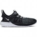 Nike Flex Contact 3 Women's Running Shoe - BLACK/WHITE Nike Flex Contact 3 Women's Running Shoe - BLACK/WHITE