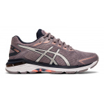 ASICS GT-2000 7 TWIST Women's Running Shoe - LAVENDER GREY/SILVER ASICS GT-2000 7 TWIST Women's Running Shoe - LAVENDER GREY/SILVER