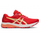 ASICS GT-1000 8 Women's Running Shoe - LASER PINK/WHITE