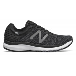 New Balance 860v10 K D WIDE Women's Running Shoe - BLACK/GUNMETAL/LEAD New Balance 860v10 K D WIDE Women's Running Shoe - BLACK/GUNMETAL/LEAD