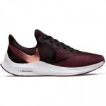 Nike Air Zoom Winflo 6 Women's Running Shoe - BURGUNDY ASH/METALLIC COPPER Nike Air Zoom Winflo 6 Women's Running Shoe - BURGUNDY ASH/METALLIC COPPER