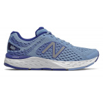 New Balance 680v6 CC D WIDE Women's Running Shoe - Team Carolina/Neo Classic Blue/Silver New Balance 680v6 CC D WIDE Women's Running Shoe - Team Carolina/Neo Classic Blue/Silver